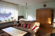 1 Zi Apartment sowie 1