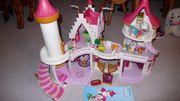 Playmobil-Schloss groß