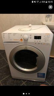 Als defekt Waschmaschine und Trockner