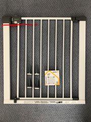 Treppenschutzgitter aus Metall (