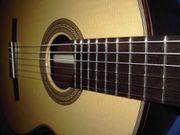 Gitarrenunterricht von Diplommusiklehrerin