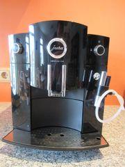 Jura Kaffeevollautomat Impressa