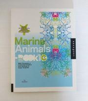 Marine Animals Illustrationen Grafik Design