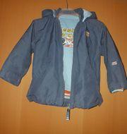 Jacke Regenjacke Übergangsjacke von H