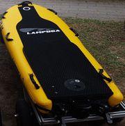 Lampuga Air Jetsurf Surfboard