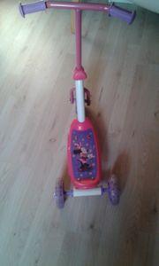 Minnie Maus Roller