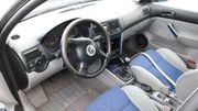 Golf IV Motorschade Bastlerauto
