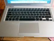 Apple MacBook Air A1304 2