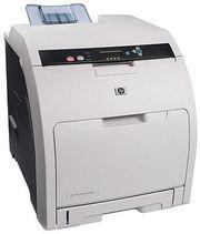 HP3600N Farblaserdrucker