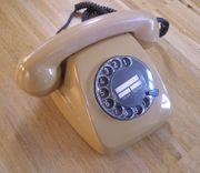 Antikes Telefon FeRAp 611-2a - Deutsche