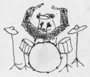 Schlagzeuger sucht Mitmusiker in Giesing