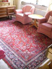 Orientteppich, 250 x