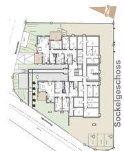 Neubauwohnung Toplage 136 qm in