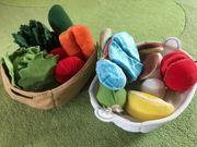 Ikea Kinder Spielzeuggemüse Lebensmittel