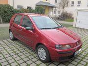 Fiat Punto 1 2 V8