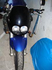 Yamaha FZR 1000 3Lg