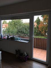 Gebrauchte Fenster