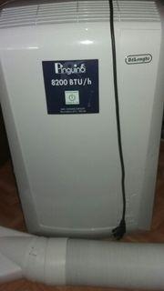 Klimaanlage Delonghi pac