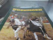 Rossinger Pferdezeitungen