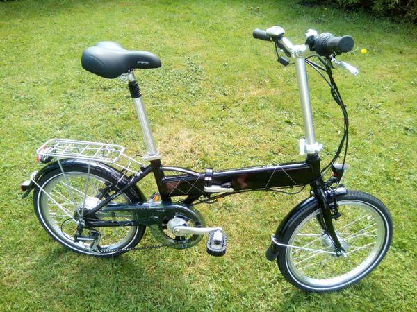 e bike 20 gebraucht kaufen nur noch 4 st bis 75 g nstiger. Black Bedroom Furniture Sets. Home Design Ideas
