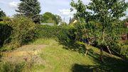 Garten Pachtgarten Weimar
