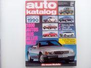 Autokatalog 1990
