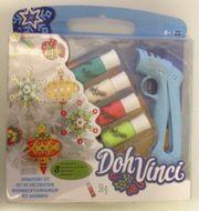 Play Doh,DohVinci,