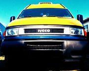Verkaufe Iveco Bus