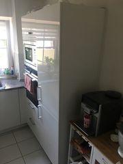 einbaukühlschrank mit Gefrierschrank Schrank
