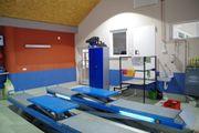 KFZ-Werkstatt zu