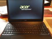 Laptop Notebook Acer Aspire E1-572