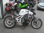 suche Ringmotorrad oder