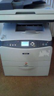 Farblaserdrucker EPSON Aculaser