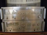 Lenco Tuner T30 +