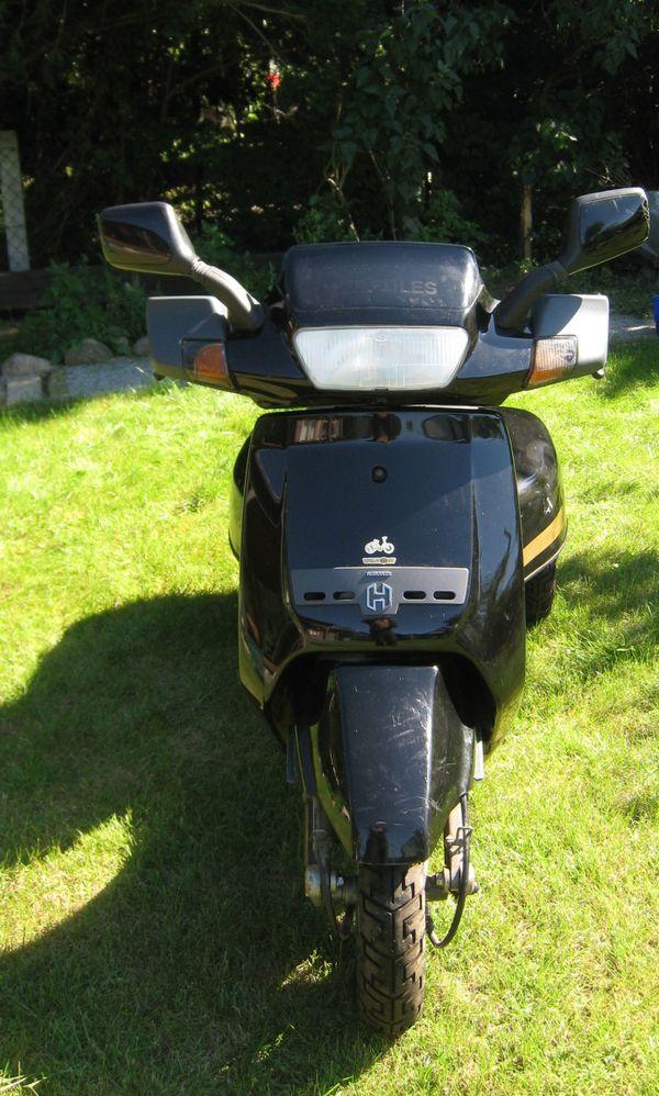 Dreirad Motorroller Wulfhorst » Sonstige Motorroller
