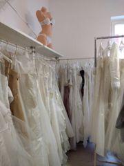 Geschäftsaufgabe Braut-Kinder &