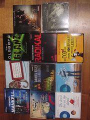 Hörbücher Paket