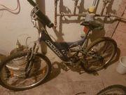 Kinder/Jugend Fahrrad