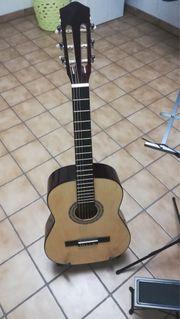Lern Gitarre neuwertig
