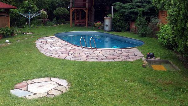 Garten  Und Landschaftsbau Gala Projekt