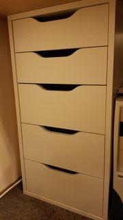 Schreibtischkommoden IKEA
