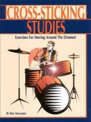 Cross-Sticking Studies for Drumset