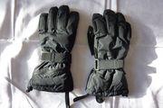 Ski-Handschuhe mit Thinsulate für Damen