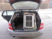 Alpuna Hundebox N45 Mercedes Benz