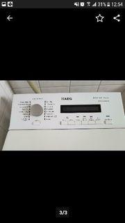 AEG Lavamat Toplader A Waschmaschine