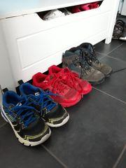 Schuhe Sport und Wanderschuhe Gr