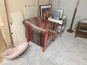 Matratze Lattenrost Couchtisch Büroschrank Tische