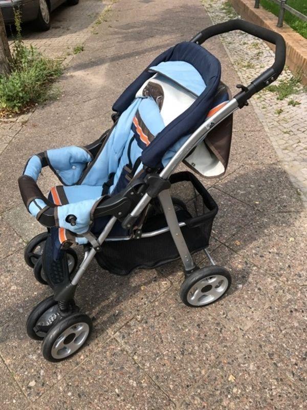 kinderwagen buggy hauckdie lieben gebraucht kaufen nur 4 st bis 65 g nstiger. Black Bedroom Furniture Sets. Home Design Ideas