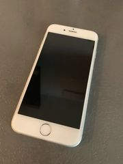 iPhone 6- 64GB -Silber