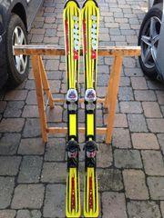 Kinder Carving Ski